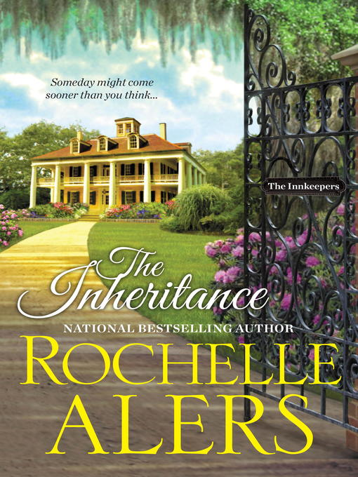 Title details for The Inheritance by Rochelle Alers - Wait list