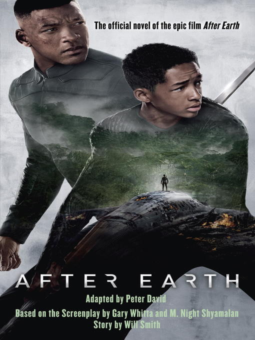 Title details for After Earth by Peter David - Available