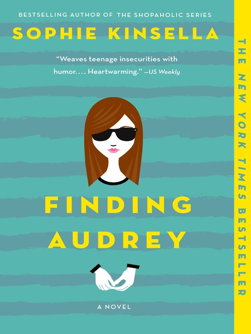 Title details for Finding Audrey by Sophie Kinsella - Available