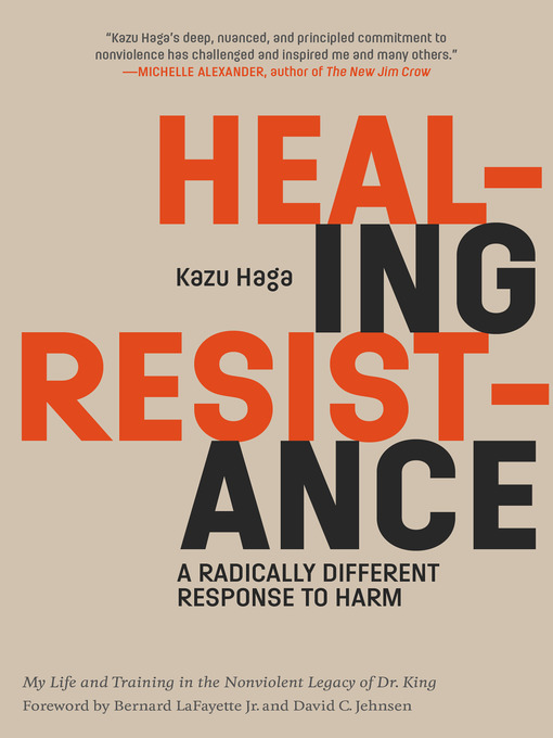 Title details for Healing Resistance by Kazu Haga - Available