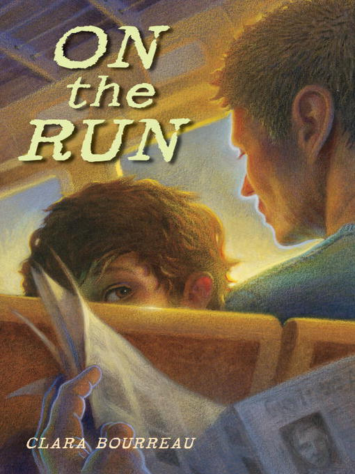 Title details for On the Run by Clara Bourreau - Available