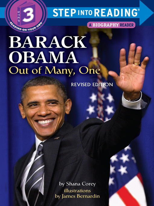 Title details for Barack Obama by Shana Corey - Available
