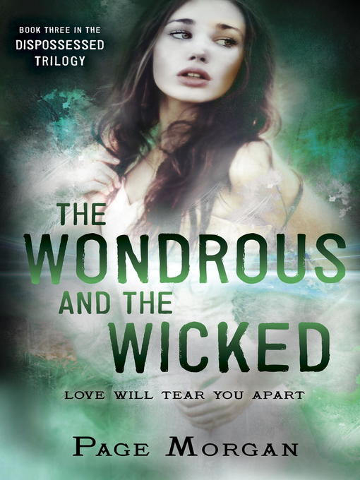 Title details for The Wondrous and the Wicked by Page Morgan - Available