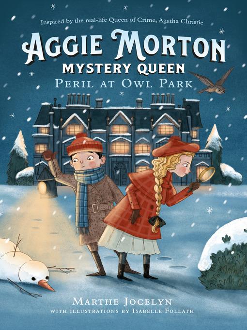 Peril at Owl Park
