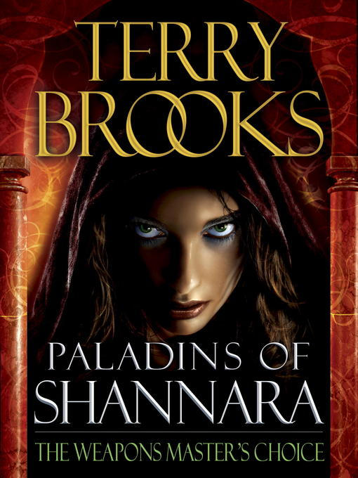 Title details for The Weapons Master's Choice by Terry Brooks - Available