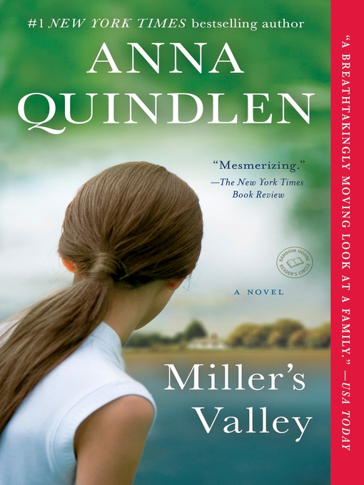 Title details for Miller's Valley by Anna Quindlen - Wait list