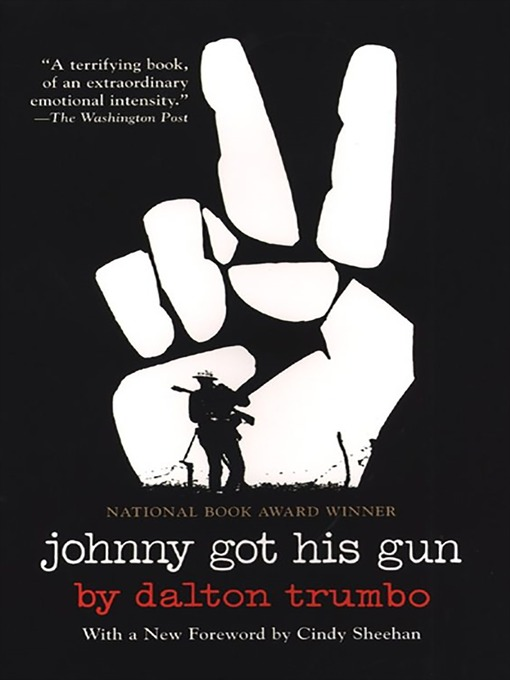 Title details for Johnny Got His Gun by Dalton Trumbo - Wait list