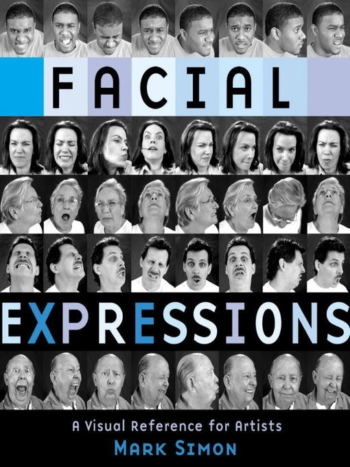 Title details for Facial Expressions by Mark Simon - Wait list