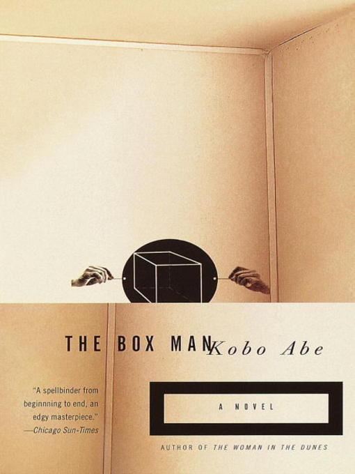 Title details for The Box Man by Kobo Abe - Available