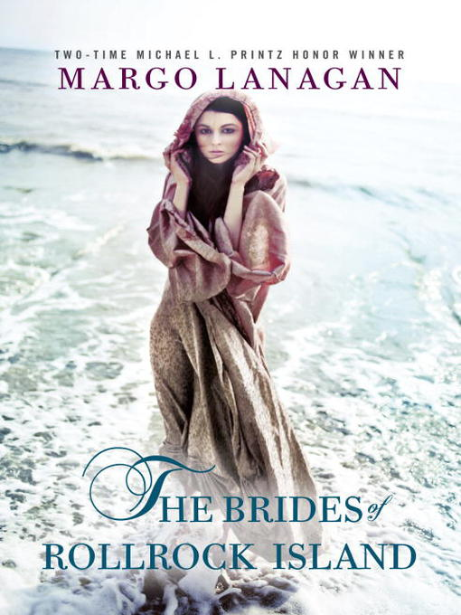 Title details for The Brides of Rollrock Island by Margo Lanagan - Available