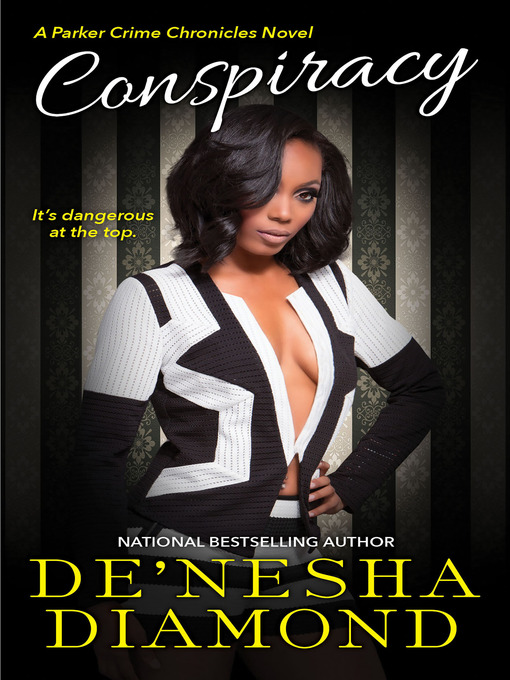 Title details for Conspiracy by De'nesha Diamond - Available