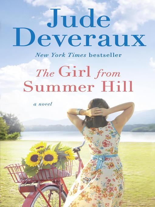 Title details for The Girl from Summer Hill by Jude Deveraux - Available