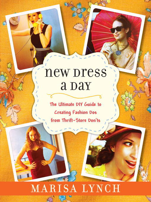Title details for New Dress a Day by Marisa Lynch - Available