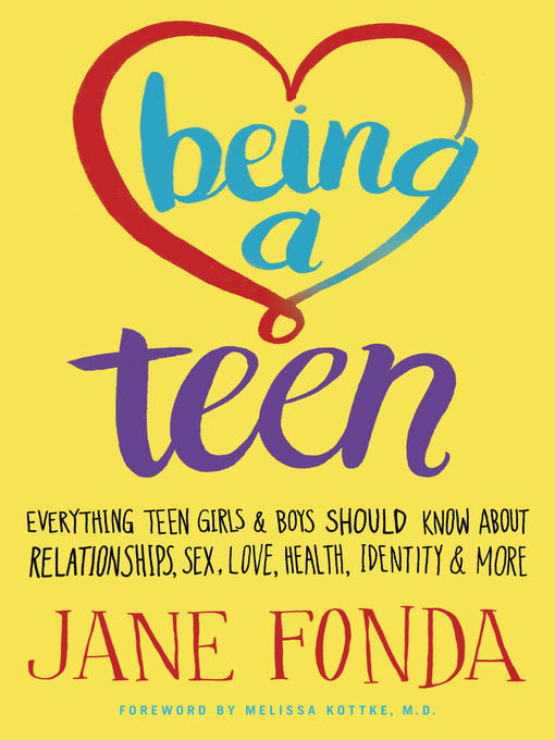 Title details for Being a Teen by Jane Fonda - Available