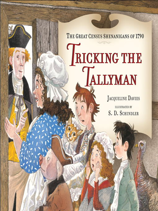 Chicago public schools digital library tricking the tallyman cover of tricking the tallyman fandeluxe Image collections