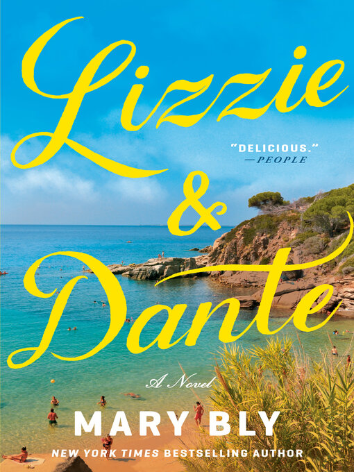Title details for Lizzie & Dante by Mary Bly - Wait list