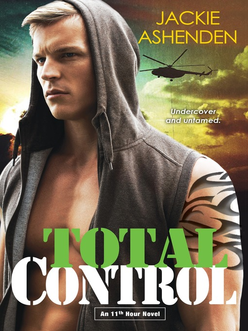 Cover of Total Control