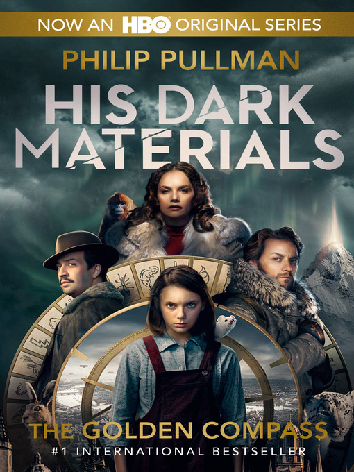 Title details for The Golden Compass by Philip Pullman - Wait list
