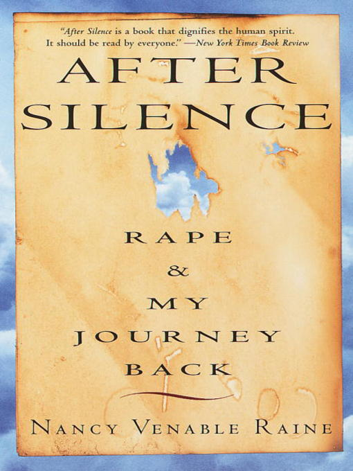 Title details for After Silence by Nancy Venable Raine - Available