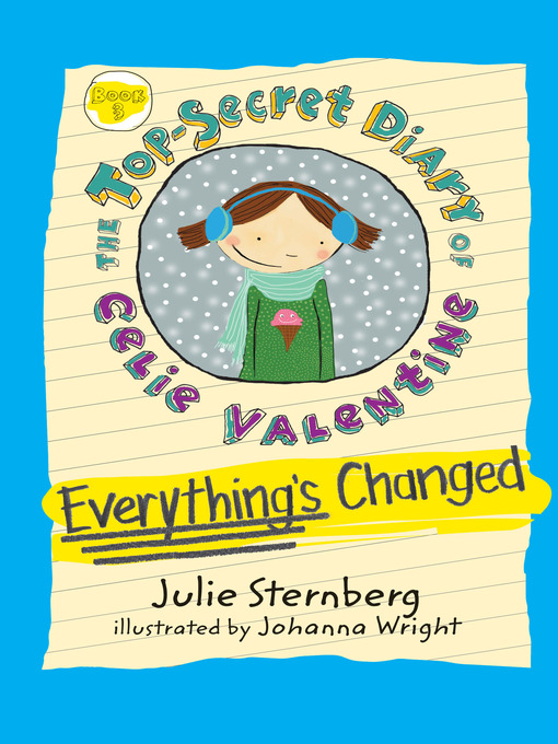 Title details for Everything's Changed by Julie Sternberg - Available
