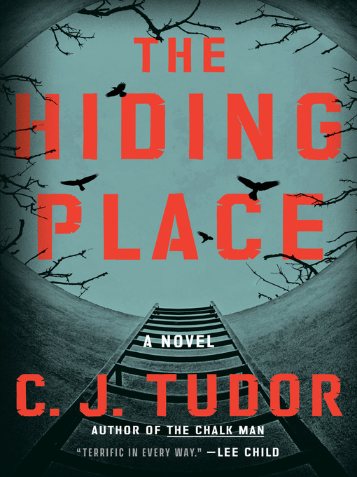 Title details for The Hiding Place by C. J. Tudor - Available