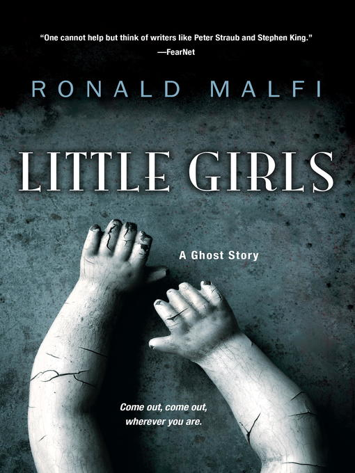 Title details for Little Girls by Ronald Malfi - Available