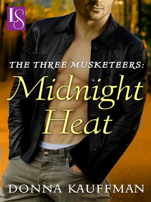Title details for Midnight Heat by Donna Kauffman - Available