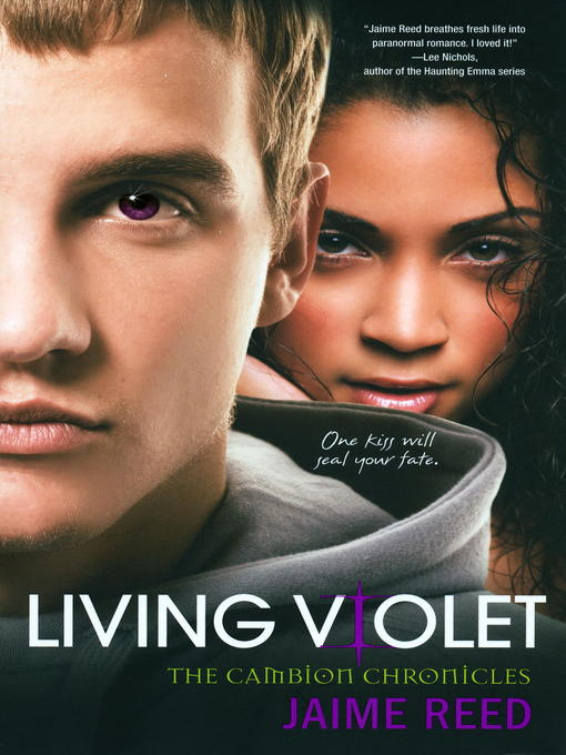 Title details for Living Violet by Jaime Reed - Available