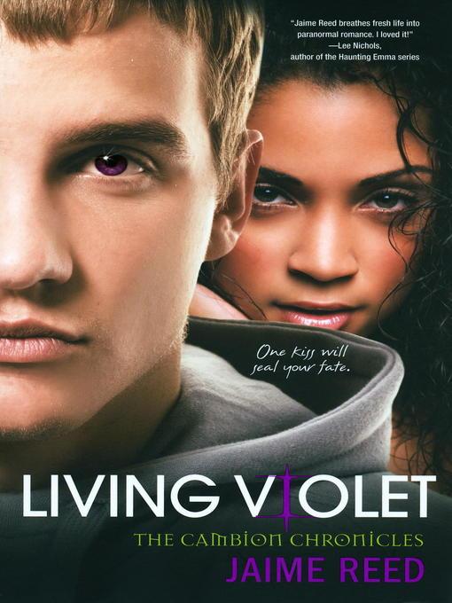Title details for Living Violet by Jaime Reed - Wait list