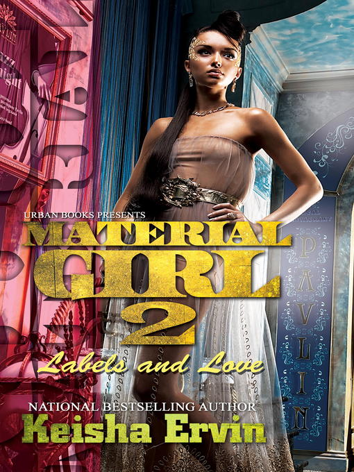 Title details for Material Girl 2 by Keisha Ervin - Available