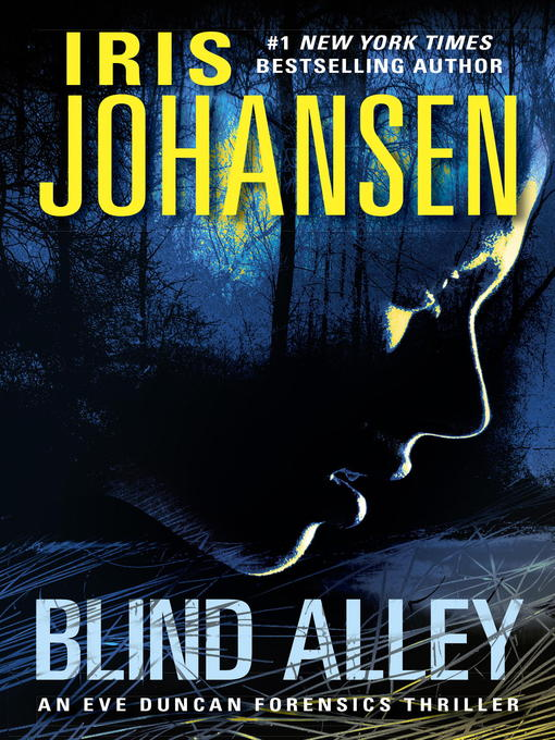 Title details for Blind Alley by Iris Johansen - Wait list
