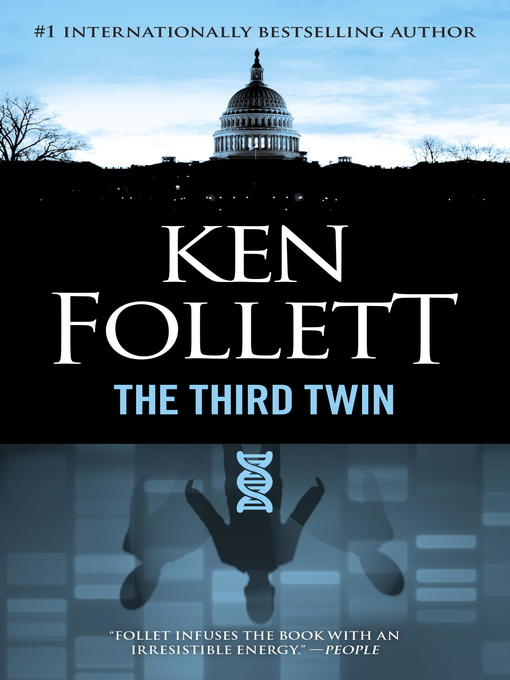 Title details for The Third Twin by Ken Follett - Available