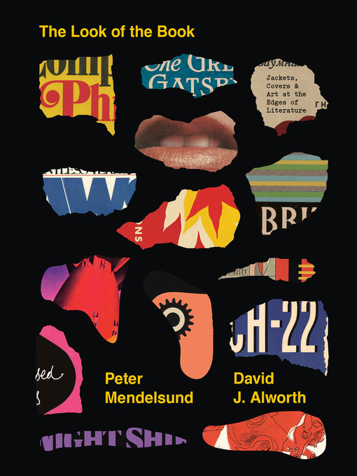 Title details for The Look of the Book by Peter Mendelsund - Available
