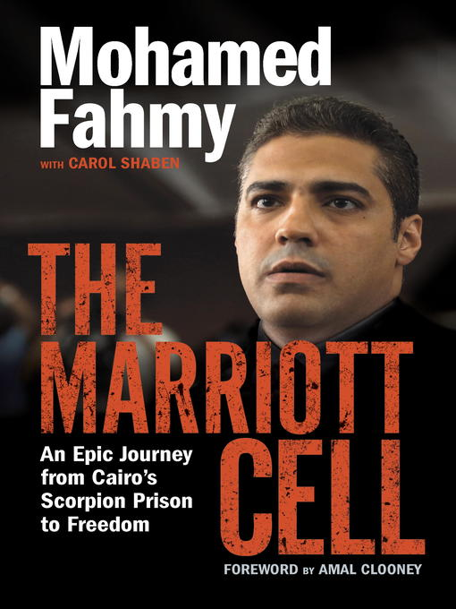 Title details for The Marriott Cell by Mohamed Fahmy - Available