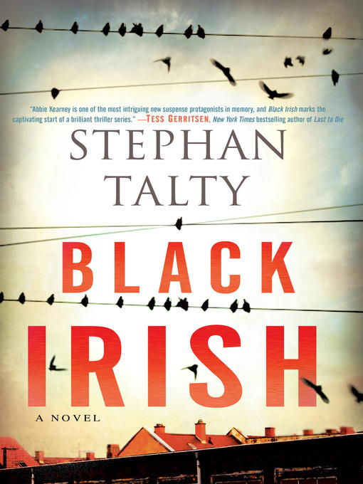 Title details for Black Irish by Stephan Talty - Wait list
