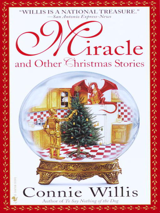 Title details for Miracle by Connie Willis - Available