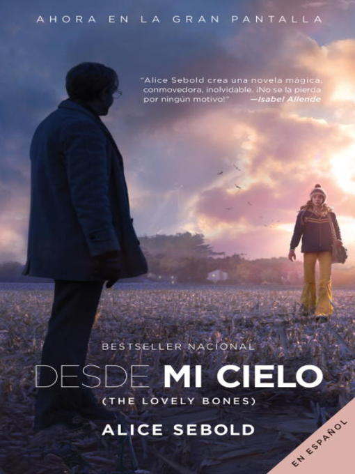Title details for Desde mi cielo by Alice Sebold - Available