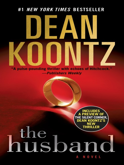 Title details for The Husband by Dean Koontz - Available