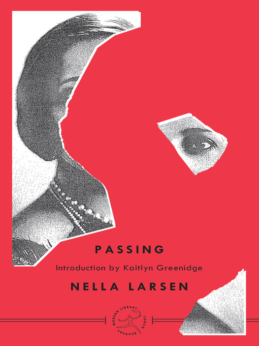 Title details for Passing by Nella Larsen - Wait list