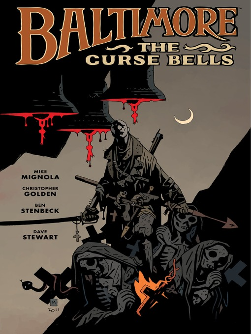 Title details for Baltimore Volume 2 by Mike Mignola - Available