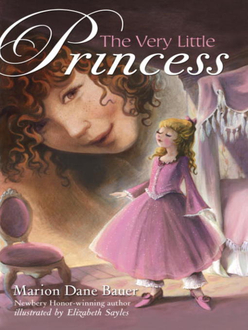 Title details for The Very Little Princess by Marion Dane Bauer - Available