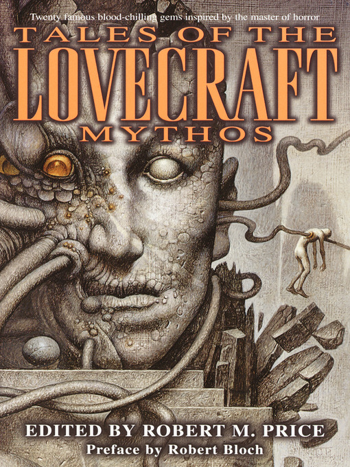 Title details for Tales of the Lovecraft Mythos by H.P. Lovecraft - Wait list