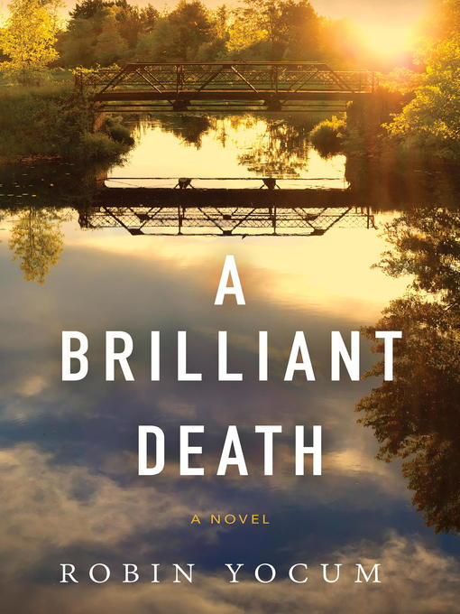 Title details for A Brilliant Death by Robin Yocum - Wait list