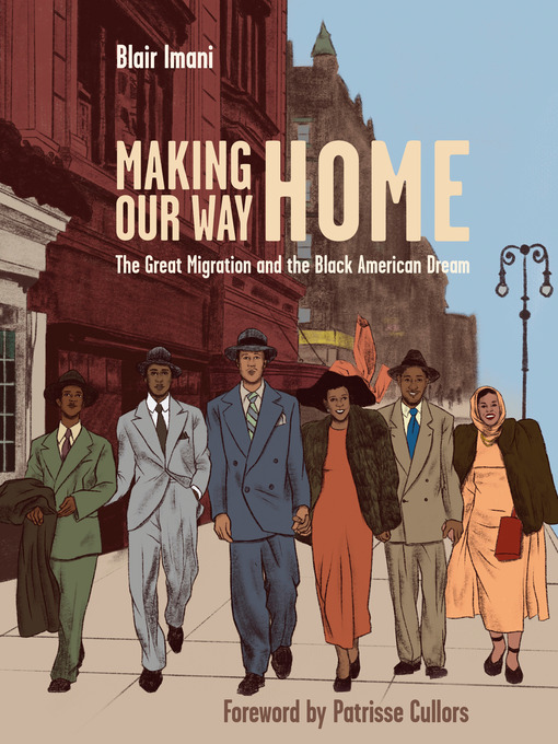Cover image for book: Making Our Way Home