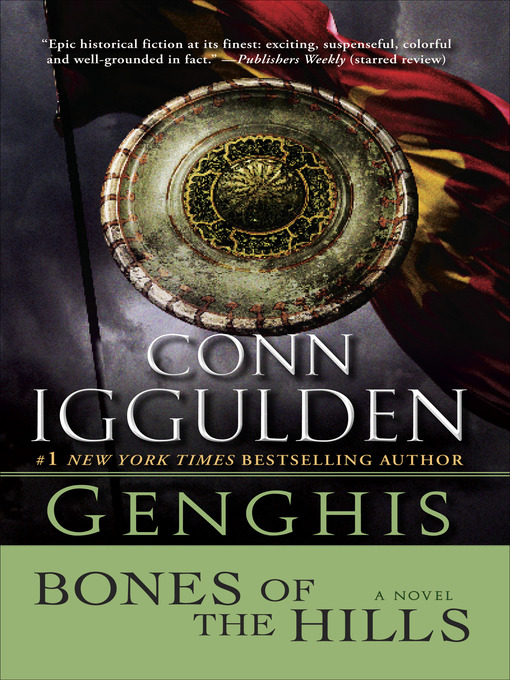 Title details for Bones of the Hills by Conn Iggulden - Available