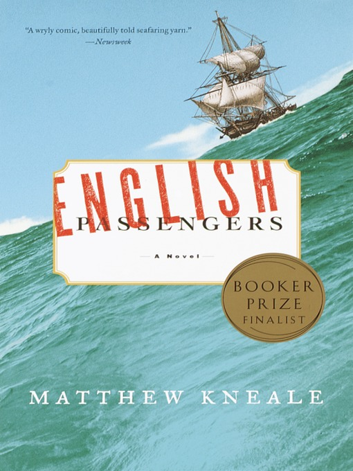 Title details for English Passengers by Matthew Kneale - Available