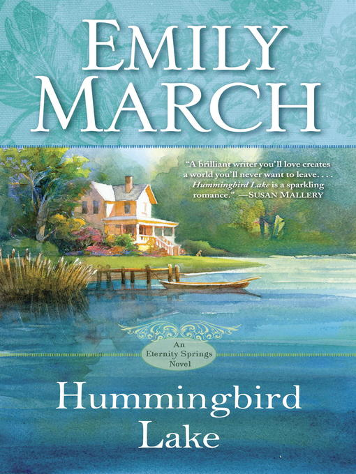 Title details for Hummingbird Lake by Emily March - Wait list