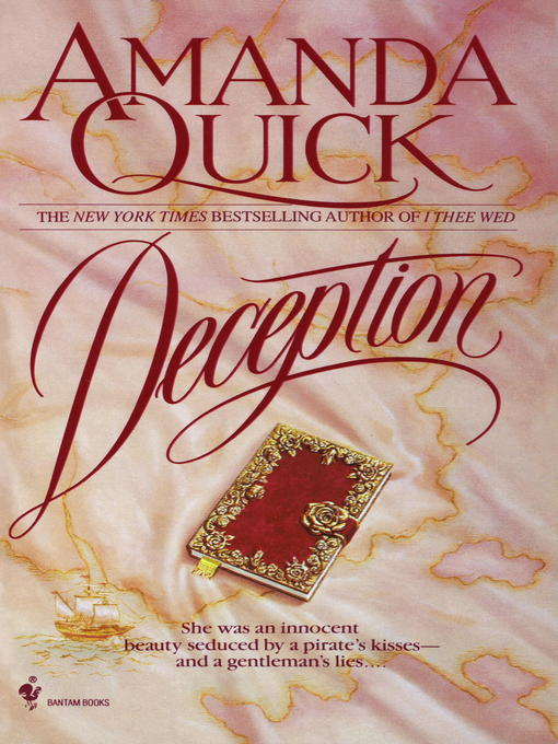 Title details for Deception by Amanda Quick - Available