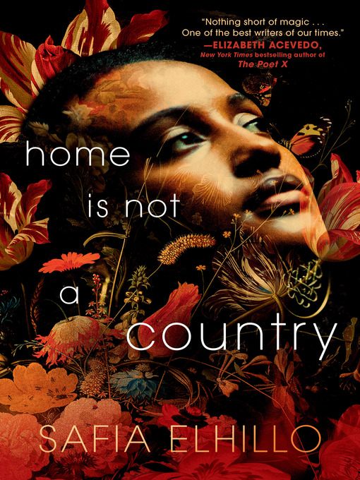Cover image for book: Home Is Not a Country
