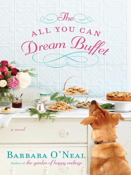 Cover image for The All You Can Dream Buffet